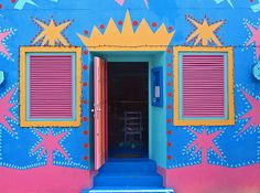Angry Annie's in Holetown :: Chase Crowson Little England, Barbados, Holiday Destinations, 50th Birthday, Restaurant Bar, Old And New, Annie, Caribbean, Colours