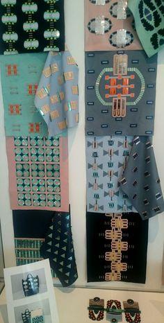 GSA fashion and textiles 2015