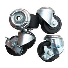 Good Apparate Lenkrolle mit Platte Mittelschwere Rollen Lenkrollen Hersteller China