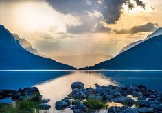 Norway, Vang i Valdres, Wild Nature credits: reddit/user fotorune