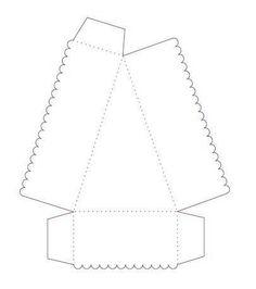 molde de cajas para regalos (2)