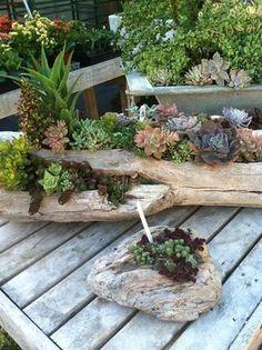 las maravillas de madera