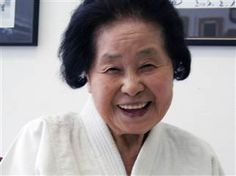 Slideshow: Strong but 'gentle'Judo master, 99, remembered