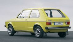 Volkswagen Golf フォルクスワーゲン ゴルフ