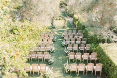 An Intimate Garden Wedding Full Of Modern Whimsy