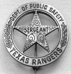 TPWD: The Texas Rangers: 'The Story of Texas' Webcast