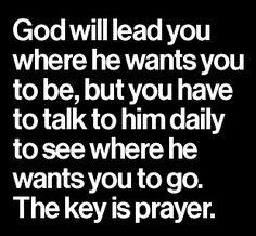 Faith in God is key. Faith Quotes, Bible Quotes, Bible Verses, Me Quotes, Scriptures, Prayer Quotes, Gods Will Quotes, Trusting God Quotes, Godly Quotes