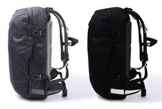 Slick Suit25 Backpack