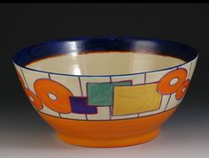 ALLSORTS - also known as 'Circles and Squares'. Fantasque c1929