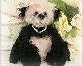 PDF Pattern - Abby Bear by Bosley Bears