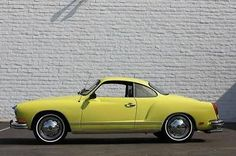 1974 Karmann Ghia Maintenance/restoration of old/vintage vehicles: the material for new cogs/casters/gears/pads could be cast polyamide which I (Cast polyamide) can produce. My contact: tatjana.alic@windowslive.com