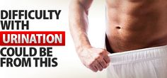 Urinary Retention Causes