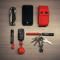 Leatherman Charge ALX iPhone 4 Skinth L-Shield ... | EDC is Everyday Carry