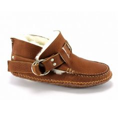 Mocassins Quoddy
