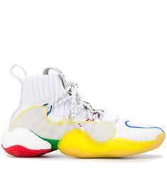 cb1d6013e Adidas By Pharrell Williams Crazy BYW LVL x Pharrell Williams Hi Tops
