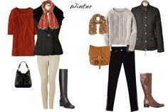 Autumn 2012 trend equestrian