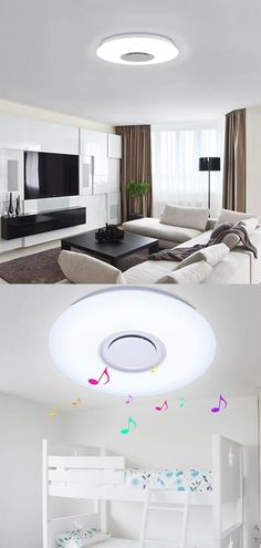 Is Bulbs Included: Yes Usage: Daily lighting Number of light sources: > 20 Finish: PC Lighting Area: 15-30square meters Is Dimmable: Yes Base Type: Wedge Application: Foyer Application: Bed Room Technics: Plated Model Number: XDL-ZN-24GYQB-65K-YK Material: Acryl Certification: RoHS Certification: CCC Certification: ce Voltage: 110V-240V Body Material: Ironware + Acrylic Body Material: Iron Install Style: Surface mounted Switch Type: Remote Control Features: Bluetooth Item Type: Ceiling Lights