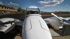 Aeronautical Science at Embry-Riddle's Prescott Campus