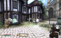 31 Best TES IV: Oblivion images in 2013 | Oblivion, Elder