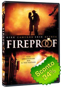 Al lavoro, all'interno di edifici in fiamme, il Capitano Caleb Holt (Kirk Cameron, attore de Gli Esclusi, Prima della Apocalisse 1 e 2) si comporta secondo la regola dei vecchi pompieri: 'Mai lasciare...