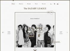 sazaby-league