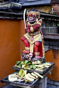 The Guardian Bali by Fabio Gismondi on Flickr