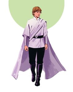Prince Luke