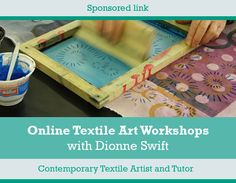 Pinterest for textile artists: the basics - TextileArtist.org