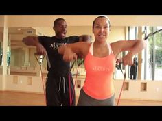 Congratulation to LisaRaye for losing 3% body on day 45 of her 90 Day Challenge!