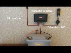 INGENIERIA ELECTRICA - COMO INSTALAR PANELES SOLARES FOTOVOLTAICOS - #ENERGIA #ERNC #ELECTRICIDAD ► https://twitter.com/electronica_cl/status/607395589052092419 https://www.youtube.com/watch?v=5l5qBsMEl1I