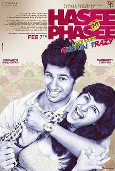 Hasee Toh Phasee (2014) DVDRip Full Hindi Movie Free Download  http://alldownloads4u.com/hasee-toh-phasee-2014-full-hindi-movie-free-download/