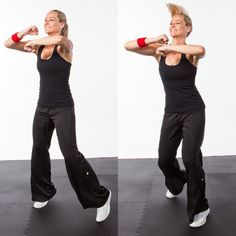 Killer Kickboxing Workout