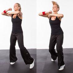 Killer Kickboxing Workout