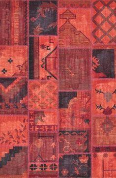 LOLOI 'Beyman' Woven Wool Rug