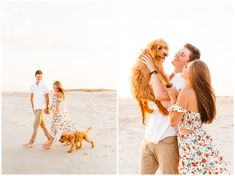 Five Tips for Bringing Your Dog to Your Engagement Session - Wedding Tips and Tricks - Brooke Michelle Photography Wedding Tips, Boho Wedding, Wedding Engagement, Engagement Session, Dream Wedding, Reception Timeline, Pet Camera, Photography Ideas, Wedding Photography