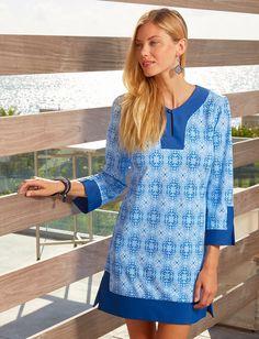 c9946373a7 Beach Dresses   Cover Ups. Sun Protective ClothingFlattering DressesMoroccan  TilesBeach CoversCabanaCover UpResort StyleGirls ...