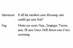 Onew Sangtae; it's real  Onew must be protected from himself.  (SHINee).