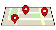 Google Maps ahora permite marcar en el mapa donde has estacionado tu automóvil