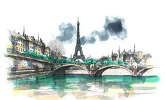 Image from http://images.fineartamerica.com/images-medium-large/eiffel-tower-seventh-son.jpg.