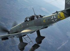 Junkers Ju 87 D/G