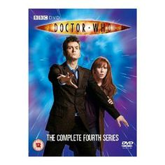 Doctor Who (New Series 4): Complete Series 4 Box Set