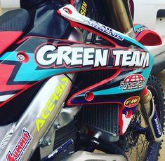 Motocross, Honda, Racing, Bike, Running, Bicycle, Dirt Biking, Auto Racing, Bicycles