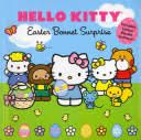 Hello Kitty: Easter Bonnet Surprise [Book]
