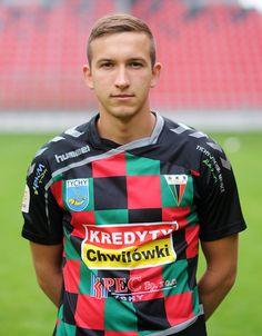 Mateusz Grzybek - GKS Tychy