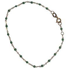 ⚡PC - Gigi Clozeau - pink gold bracelet