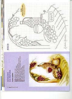 Pintura e croche Susy n 4 ano 2 - Sandrinha - Álbuns da web do Picasa