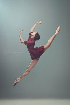 mllenon: Ballerina: Paula Cassano (me) - Ballet... - Balletholic