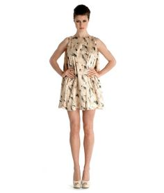 Love Nelly £65 http://www.hedonia.co.uk/product/191/nelly-dress-blush