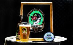 Libertas Tropical Golden Ale