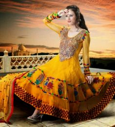 Urdu Books, Latest Digests and Magazine: Bridal Frock 2015 Designs  Latest Designs for Bridal Frocks usually dressed in Pakistan and India. Its custom and traditional dress of Sub Continent of Asia. Here above latest designs for year 2015 have been displayed.